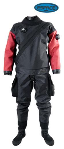 Сухой гидрокостюм SANTI ESPACE